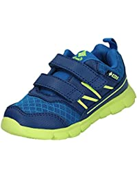 Zapatos azules Brütting infantiles
