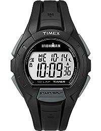 af2dd5833bfd Amazon.es  Timex - Cronómetro   Relojes de pulsera   Hombre  Relojes