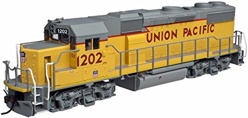 spur-h0-atlas-diesellok-gp39-2-union-pacific