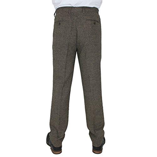 Cavani - Gilet - Homme * Auditor's Target Value Trousers (Martez - Brown)