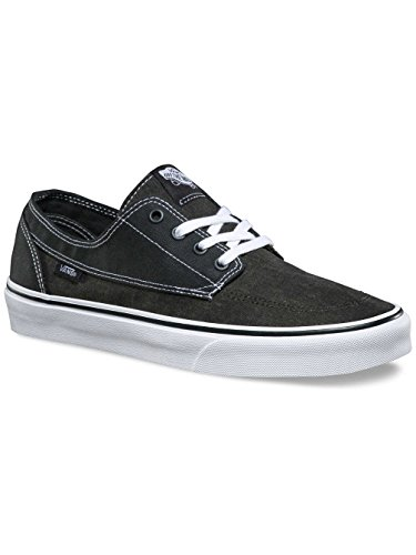 Vans Herren Ua Brigata Sneakers (washed canvas) pirate bl