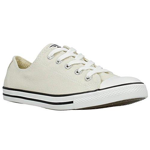 Converse , Baskets pour femme blanc 37.5