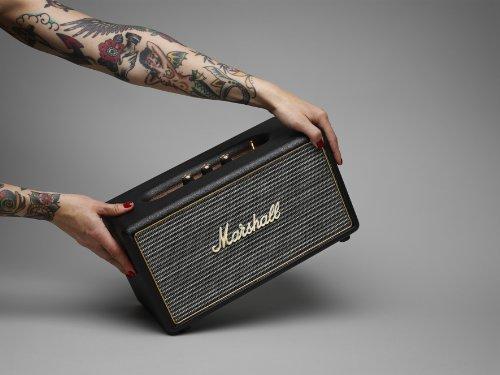 Marshall Stanmore Bluetooth-Lautsprecher - 10