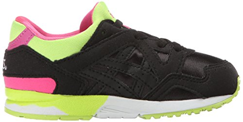Asics Gel Lyte V TS Running Shoe (Toddler) Black/black