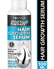 POSITIVE Root therapy Plus Hair Growth Seru