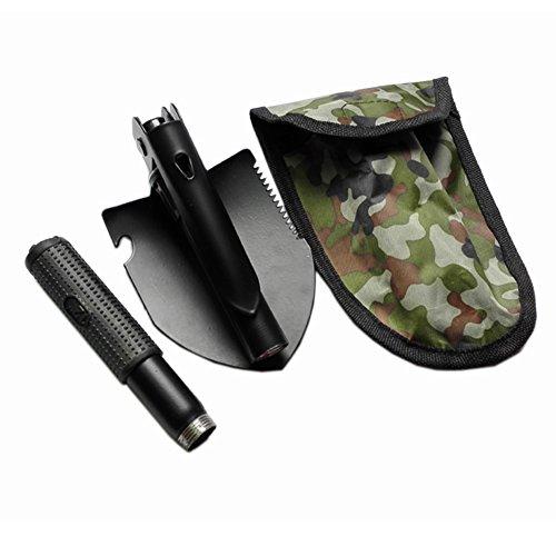 Kit Tine (Garden Tools Set 3-tine Rechen/spitz Schaufel/rund Schaufel/2C Sämling Abzieher für Kinder, Senioren, Erwachsene, die neue oder Seasoned Gärtner)