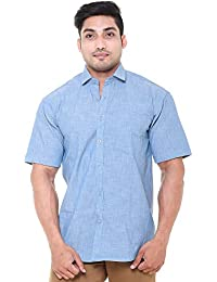 999aeed8 5XL Men's Shirts: Buy 5XL Men's Shirts online at best prices in ...