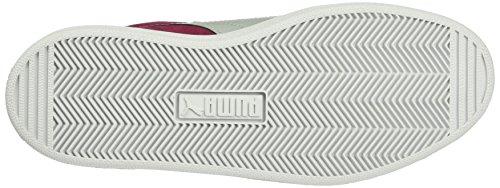 Puma - Puma 1948 Mid Gtx, Scarpe da ginnastica Unisex – Bambini Rosso (Red Plum-gray Violet)