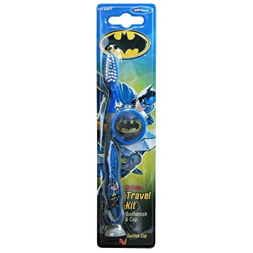 Cepillo dientes viaje Batman DC Comics