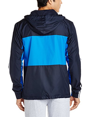 adidas Herren Clfn Windbreaker Legend Ink