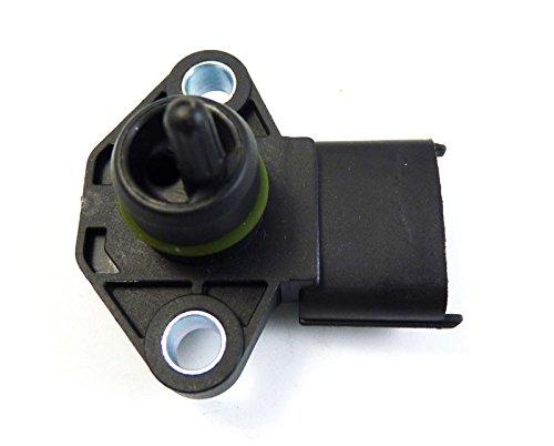 Map Manifold assoluta Sensore 39300-2260094709-30501per Hyundai Accent Elantra Tiburon Tucson Kia Rio Soul Sportage