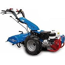 BCS 740 Motocultor de gasolina Honda GX 390