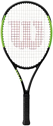 Wilson WRT533600 Juniors' Tennis Racket For Juniors - Black/G