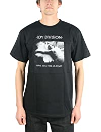Joy Division Love Will Tear Us Apart T-Shirt adulte
