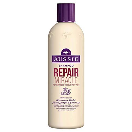 Aussie Repair Miracle Champú