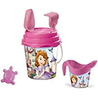 Sea princess Sofia Disney Bucket Shovel Set Cutter Gift Idea mod562