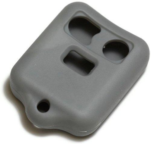 dantegts-gris-en-silicone-housse-etui-porte-cles-telecommande-smart-pochettes-protection-cle-chaine-