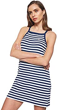 Tommy Jeans Women's Tjw Summer Racer Neck D