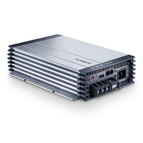WAECO 9600000034 PerfectCharge MCA 2425 - 6-Stufiger IU0U-Automatiklader, 25 A, 230 - 24 V