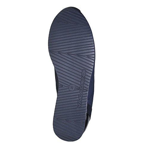 VAGABOND Schuhe - Sneaker KASAI 4025-450 - indigo Indigo