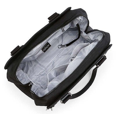 Kipling Women's Faye Fever Top-Handle Bag, 36x29.5x14.5 cm (B X H X T)