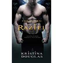 Raziel (Fallen) by Kristina Douglas (2015-07-04)