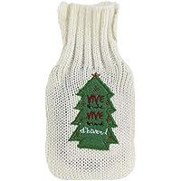 Mini Wärmflasche, Taschenwärmer mit Fleece-Bezug, Weihnachten 2018** preisvergleich bei billige-tabletten.eu