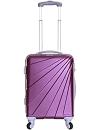 Slimbridge Fusion 4-Wheels Hard Suitcases