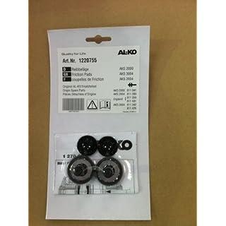AL-KO Friction pad kit AKS 2000 2004 3004 (Alko part number 1220755)
