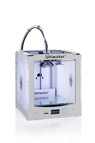 Ultimaker UM2 - 5