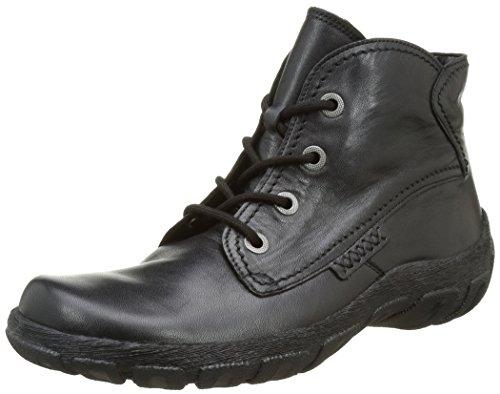 Gabor Shoes Damen Kurzschaft Stiefel, Schwarz (77 Schwarz), 39 EU