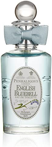 Penhaligon's Bluebell For Women Eau De Toilette, 5