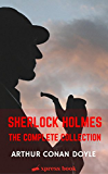 Sherlock Holmes: The Complete Novels and Stories, [All 56 Stories & 4 Novels] (Xpress Book)