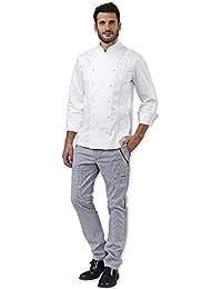 61b33853a50b Amazon.it: SiGGi Horeca - Abbigliamento da lavoro e divise ...