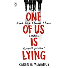 One of us is lying: Karen McManus