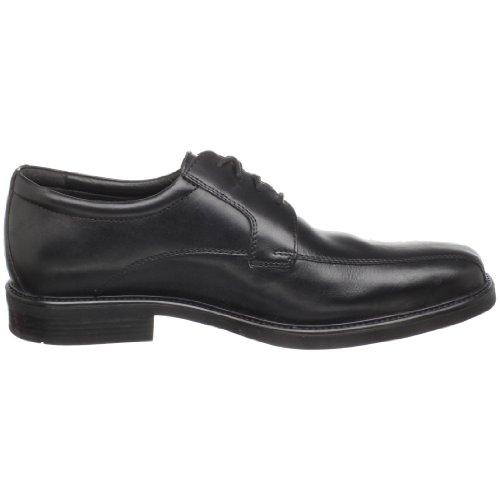 Geox Uomo Londra P, Chaussures basses homme Noir (C9999)