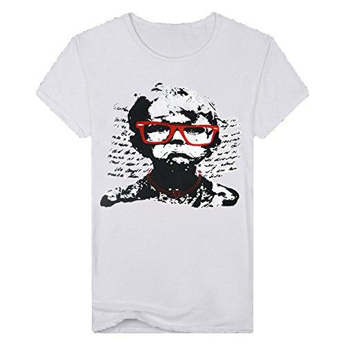 3450ce2459 Gucci tops t shirts il miglior prezzo di Amazon in SaveMoney.es