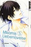 Mikamis Liebensweise 05