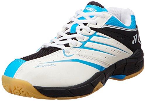 Yonex ,  Scarpe da tennis uomo bianco 43