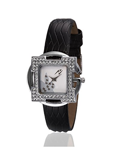 Yepme Analog White Dial Women's Watch - YPWWATCH0864