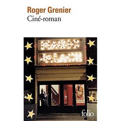 Ciné-roman