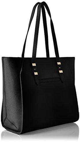 Guess Gia, sac bandoulière Noir