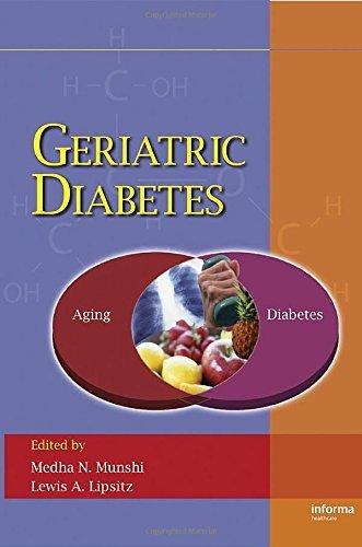 Geriatric Diabetes (2007-05-21)