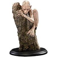 El Señor de los Anillos Estatua Gollum 15 cm