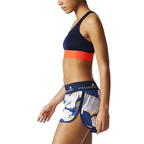 0 Damen Stellasport Printed Sport-Bh Nindig/Solred