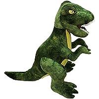 BJP Jumbo jurasic peluche Dinosaurio Tiranosaurios Rex verde 70cm Calidad super soft