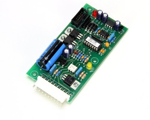 Lang 2E-40101-W19 Temperature Control Board by STAR MFG -
