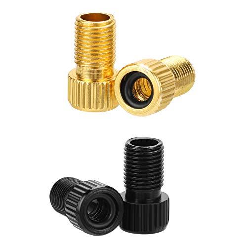 """Valvola per serbatoio compressore d/'aria per ruote Tusk 25/mm 35 bar per prodotti Schrader 1//8/"""" BSP"""