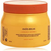 KERASTASE NUTRITIVE OLEO-RELAX masque 500 ml