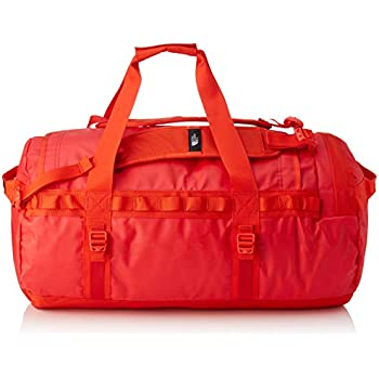 The North Face Equipment TNF Base Camp Bolsa, Unisex adulto, Rage Red/Fiery Red, M